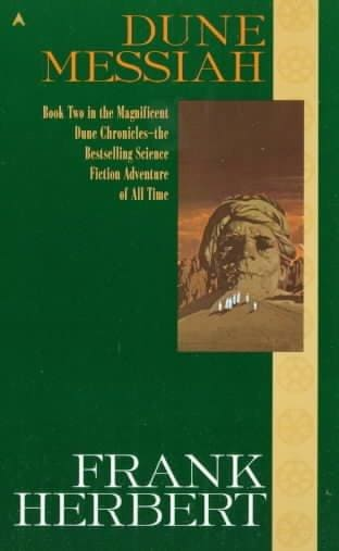Dune Messiah (Paperback)
