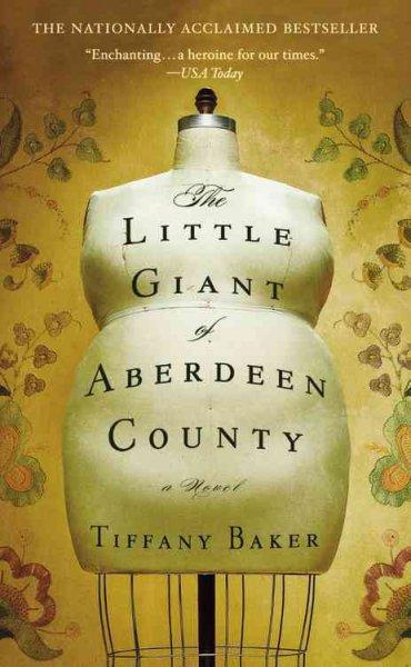 The Little Giant of Aberdeen County: A Novel (Paperback)
