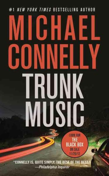 Trunk Music (Paperback)