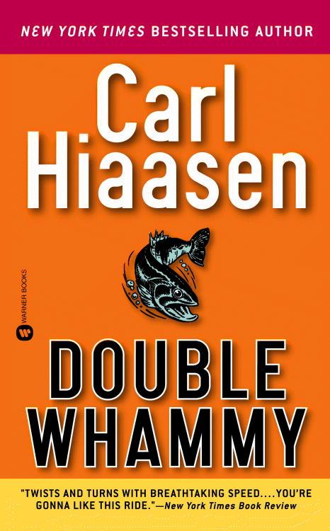 Double Whammy (Paperback)
