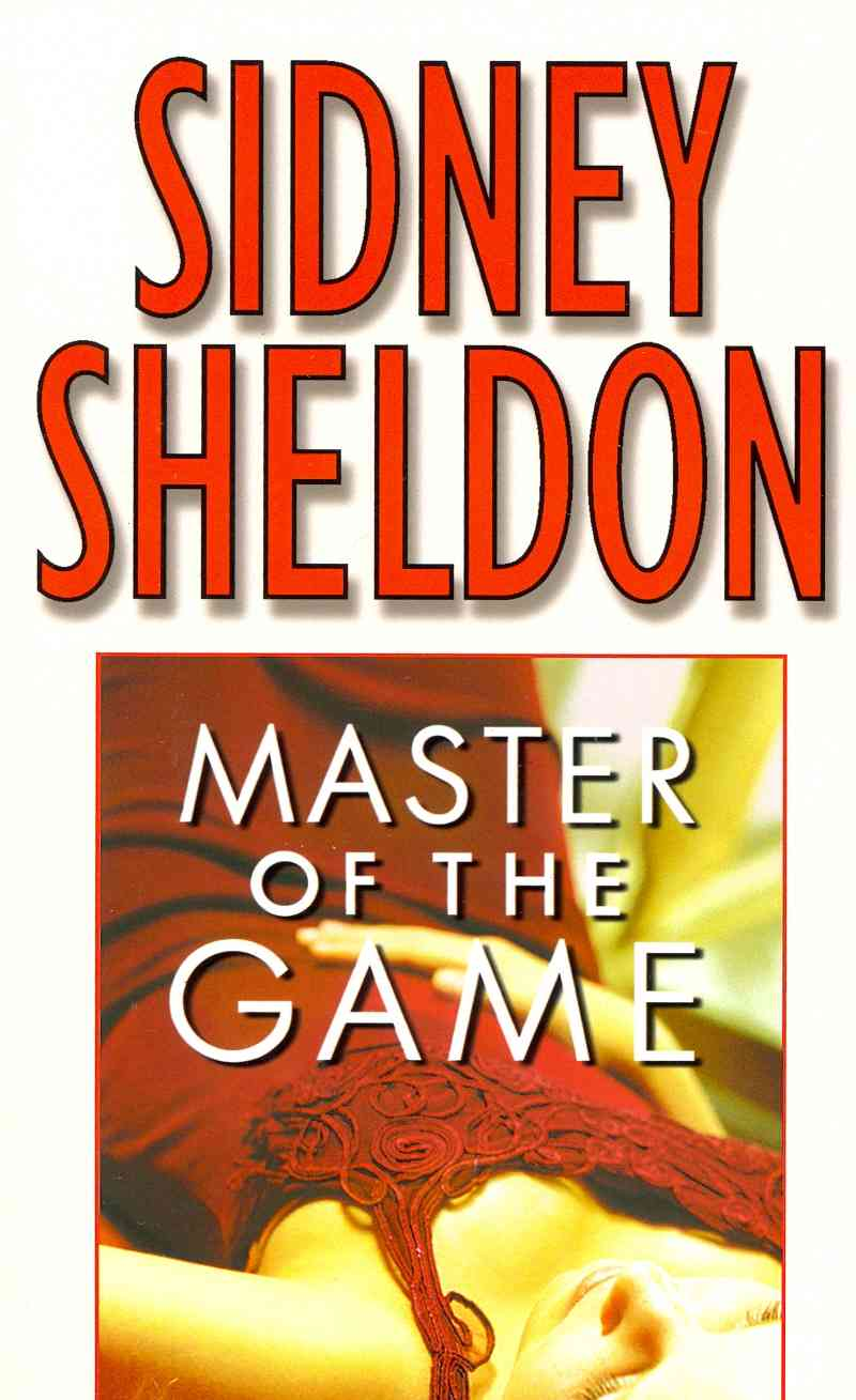 Master of the Game (Paperback)