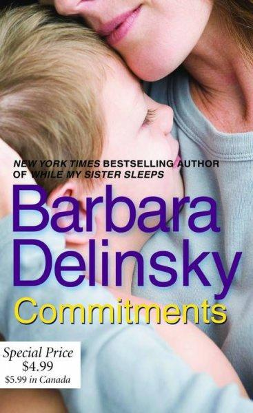Commitments (Paperback)