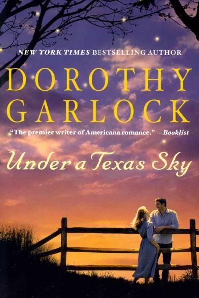 Under a Texas Sky (Paperback)
