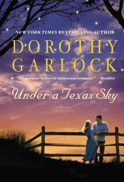 Under a Texas Sky (Hardcover)