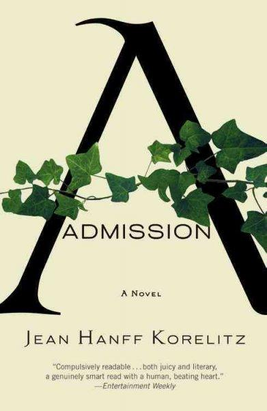 Admission (Paperback)