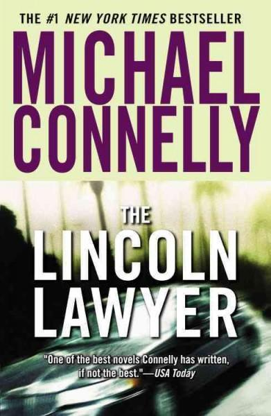 The Lincoln Lawyer (Paperback)