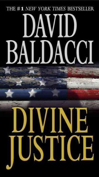 Divine Justice (Paperback)