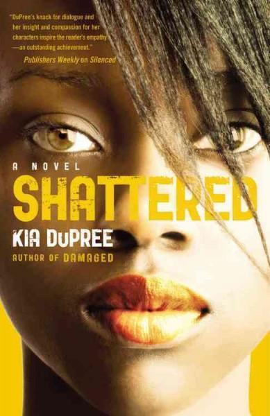 Shattered (Paperback)