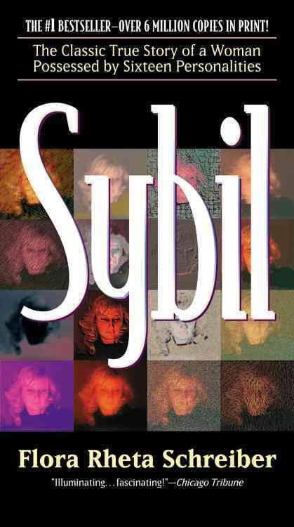Sybil (Paperback)