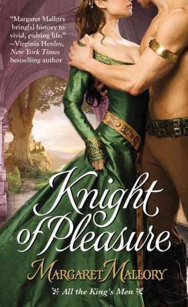 Knight of Pleasure (Paperback)