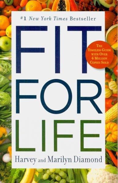 Fit for Life (Paperback)