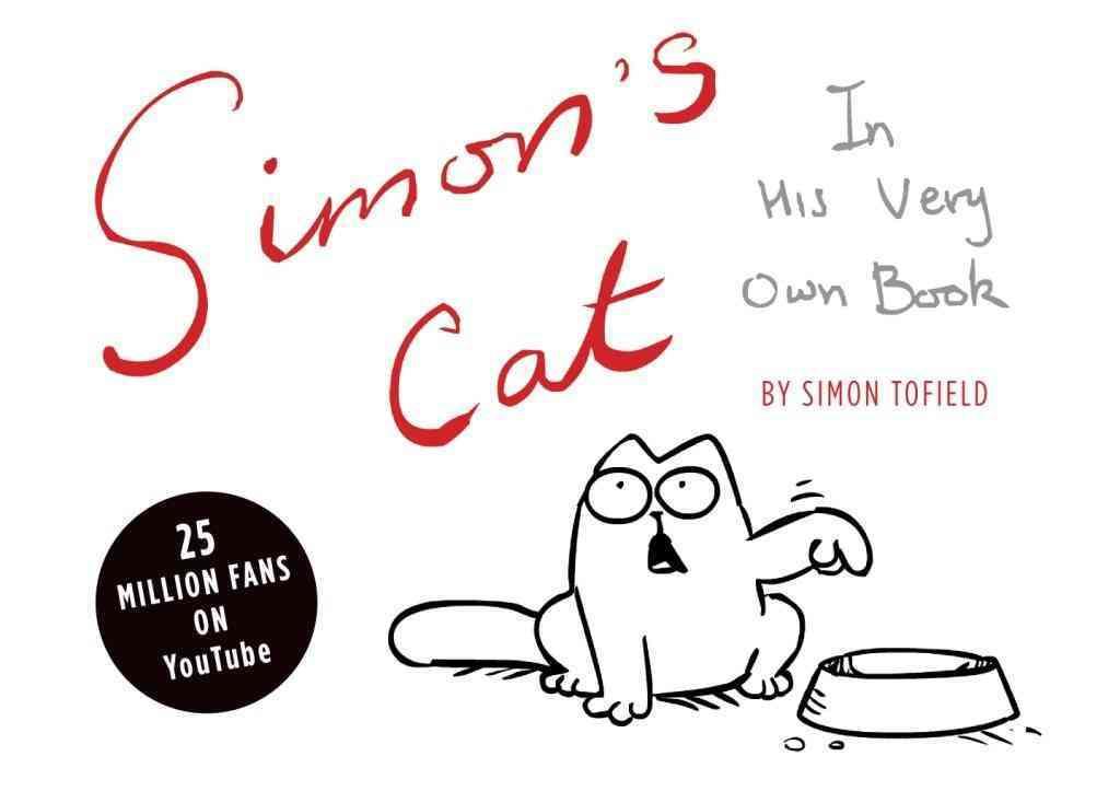 Simon's Cat (Paperback)