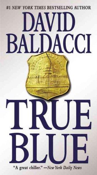 True Blue (Paperback)