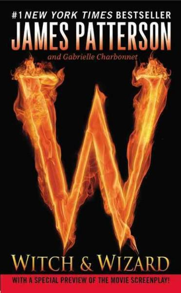 Witch & Wizard (Paperback)