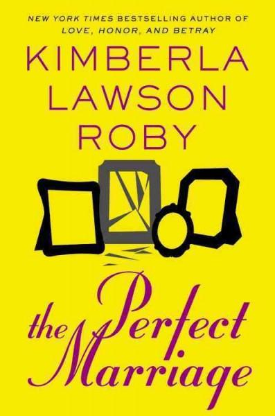 The Perfect Marriage (Hardcover)