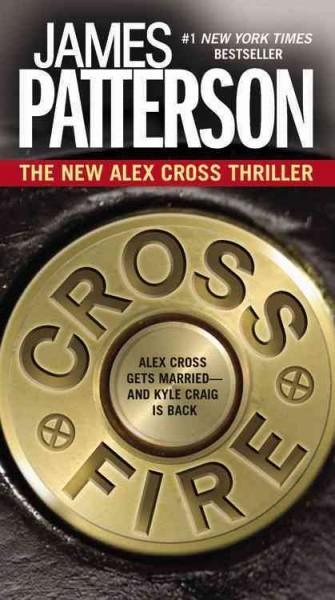 Cross Fire (Paperback)