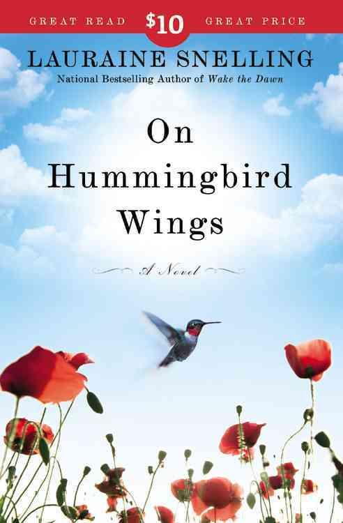 On Hummingbird Wings (Paperback)