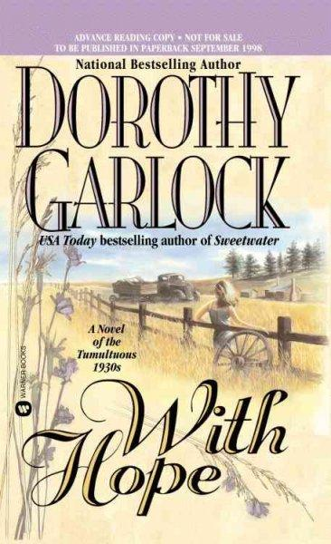 With Hope (Paperback)