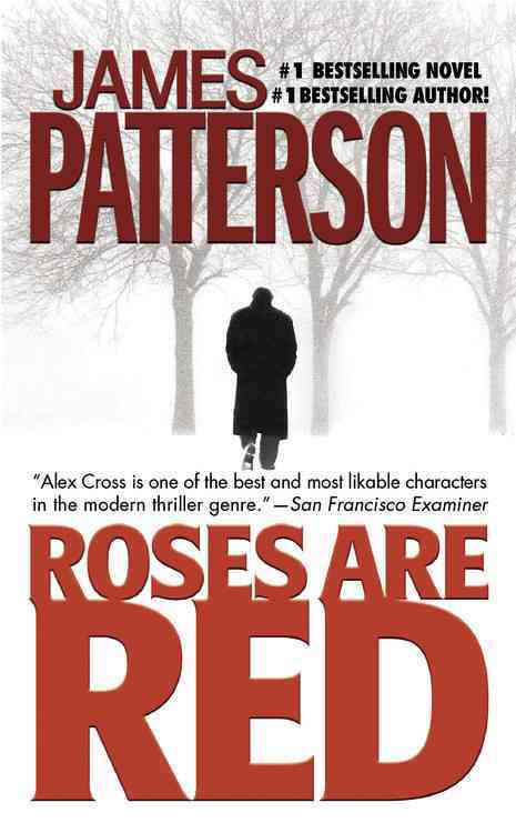 Roses Are Red (Paperback) - Thumbnail 0