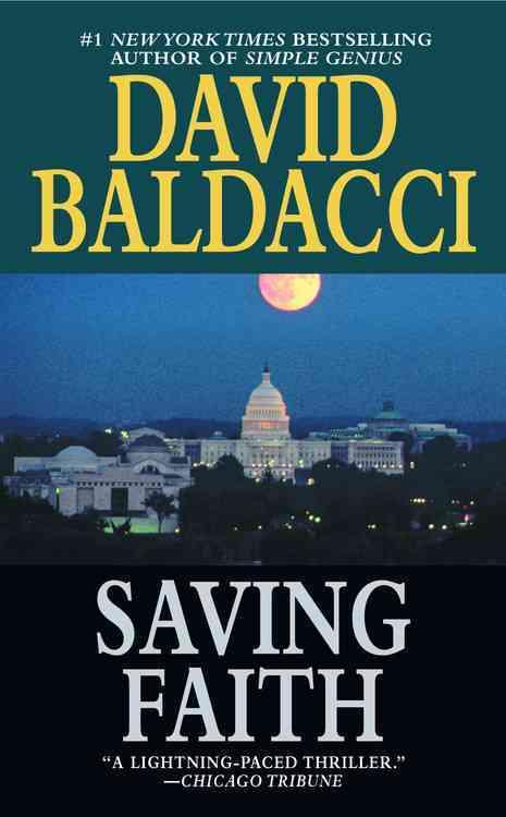 Saving Faith (Paperback)