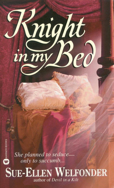Knight in My Bed (Paperback)