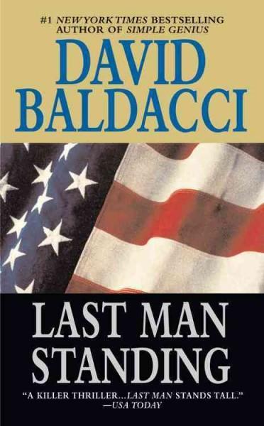 Last Man Standing (Paperback)