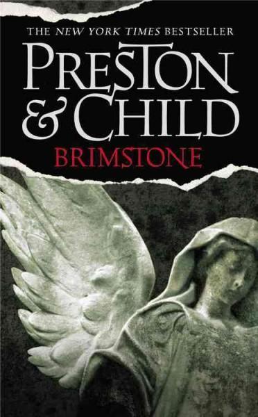 Brimstone (Paperback)
