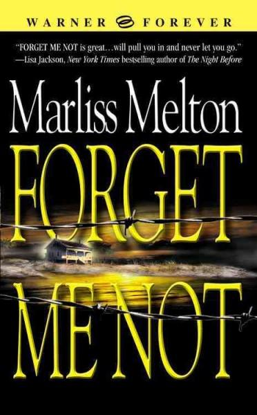 Forget Me Not (Paperback)
