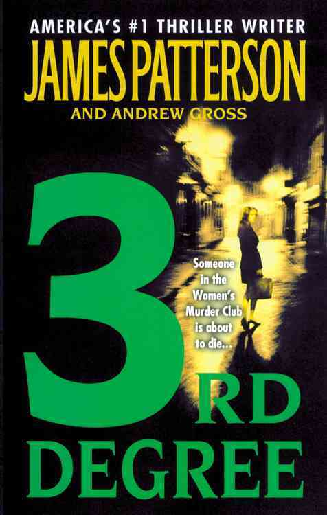 3rd Degree (Paperback)