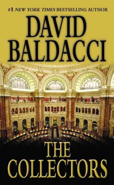 The Collectors (Paperback)