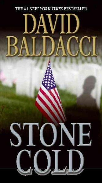 Stone Cold (Paperback)