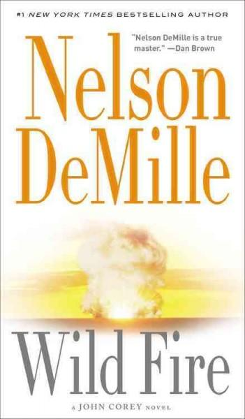 Wild Fire (Paperback)