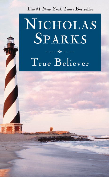 True Believer (Paperback) - Thumbnail 0