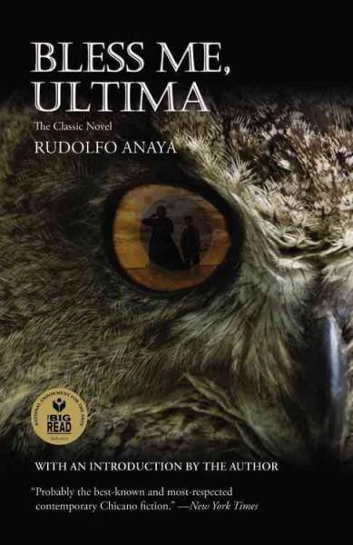 Bless Me, Ultima (Paperback)