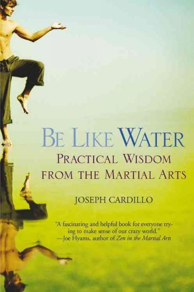 Be Like Water: Practical Wisdom from the Martial Arts (Paperback)