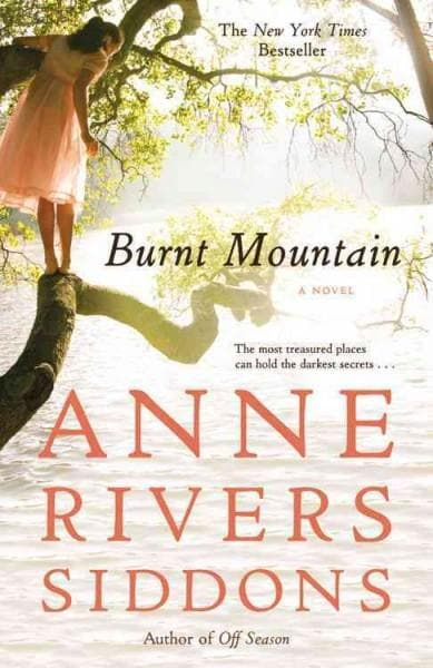 Burnt Mountain (Paperback)