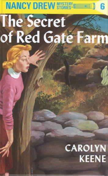 The Secret of Red Gate Farm (Hardcover)