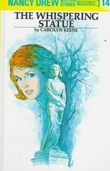 The Whispering Statue (Hardcover)