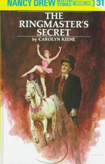 Ringmaster's Secret (Hardcover)