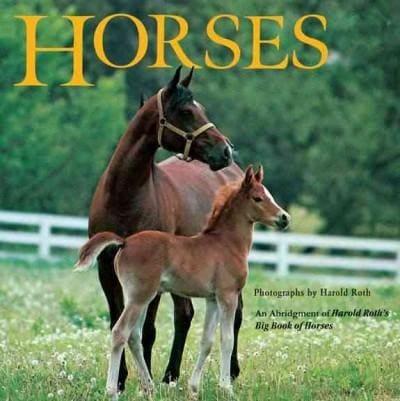 Horses: An Abridgment of Harold Roth's Big Book of Horses (Paperback)