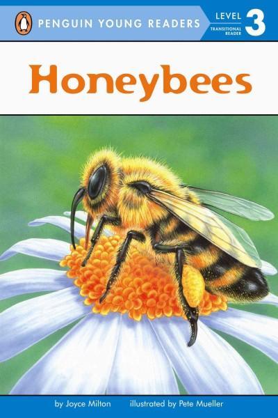 Honeybees (Paperback)