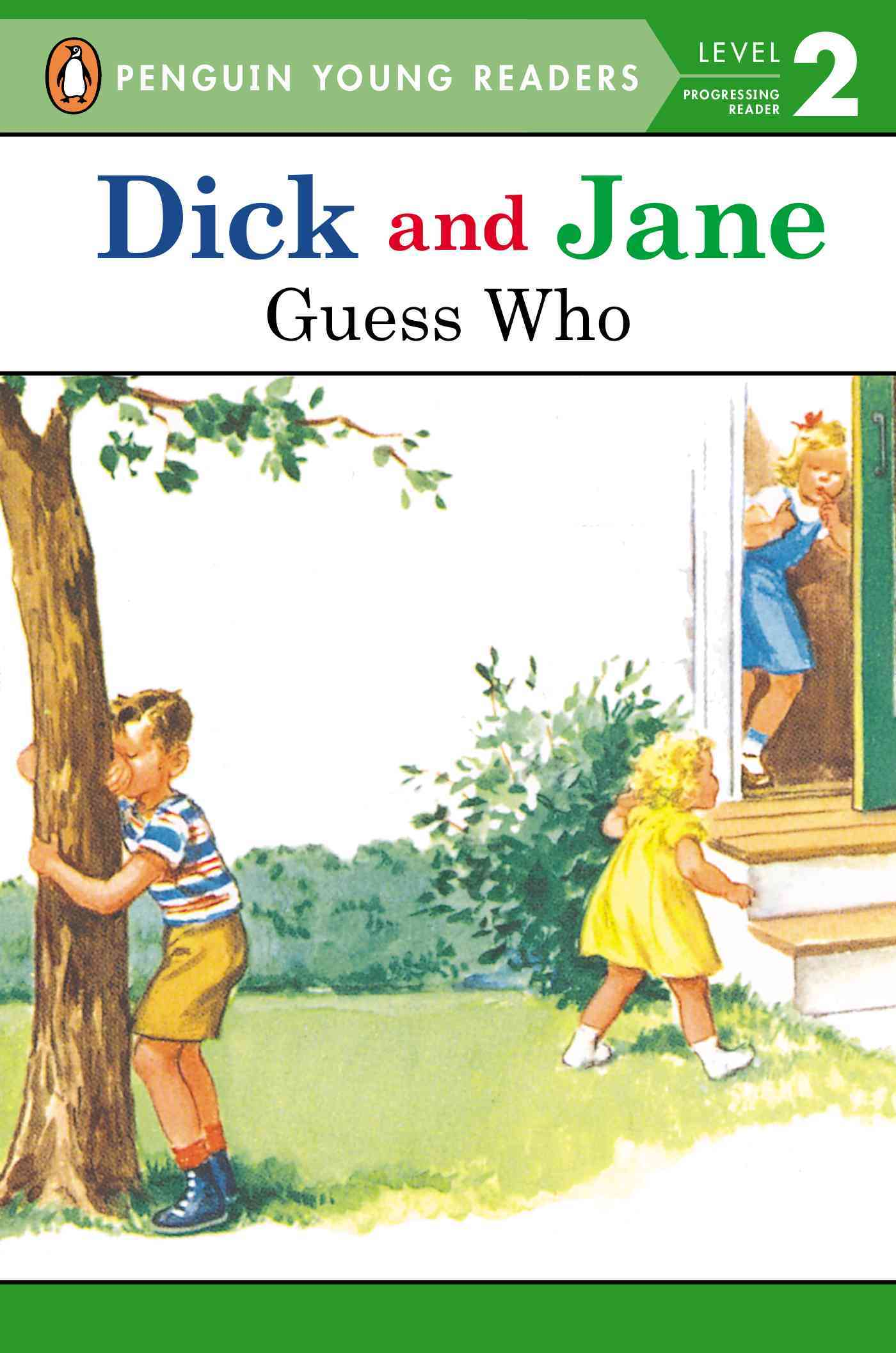 Guess Who (Paperback)