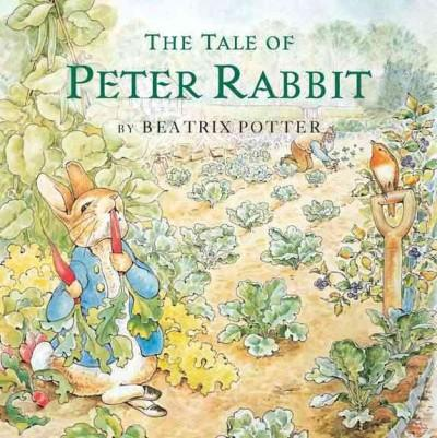 The Tale of Peter Rabbit (Paperback)