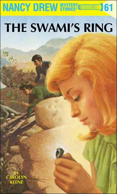 The Swami's Ring (Hardcover)