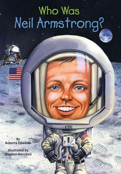 Who Is Neil Armstrong? (Paperback)