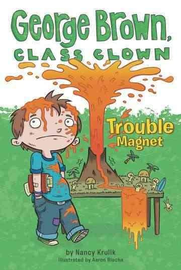 Trouble Magnet (Paperback)