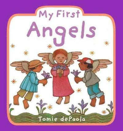 My First Angels (Board book)