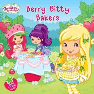 Berry Bitty Bakers (Paperback)
