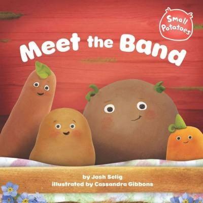 Meet the Band (Board book)