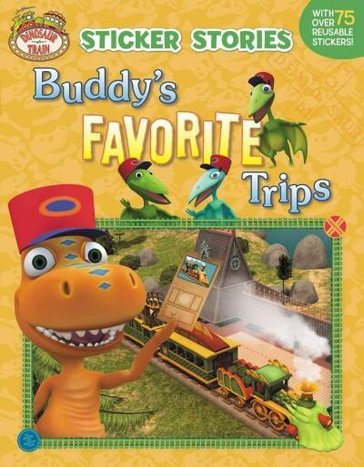 Buddy's Favorite Trips (Paperback)